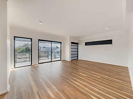 Apartment - 1/84 Fitzgerald...