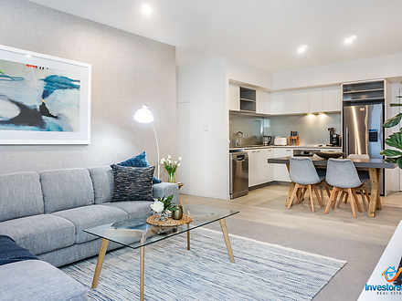 1508/659 Murray Street, West Perth 6005, WA Apartment Photo