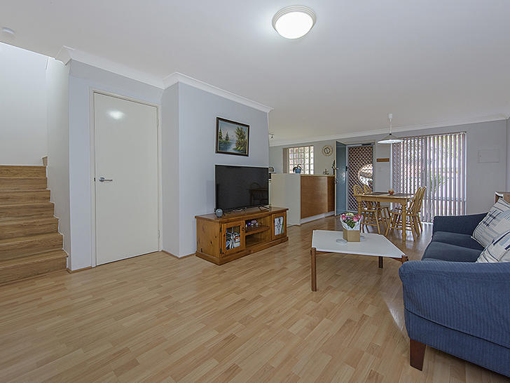 3/13 Lichfield Street, Victoria Park 6100, WA Townhouse Photo