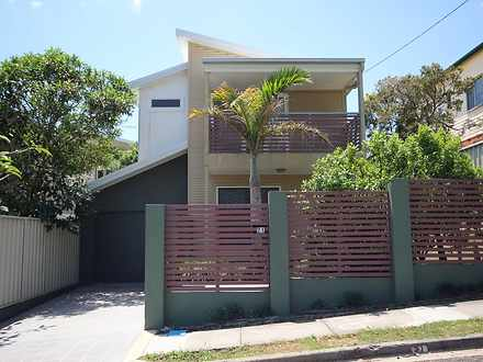 Townhouse - 21 Tamworth Str...