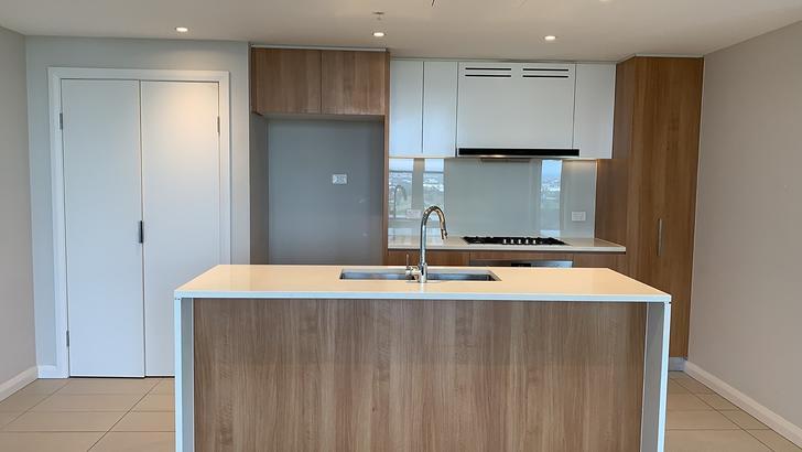 2509/2 Waterways Street, Wentworth Point 2127, NSW Apartment Photo