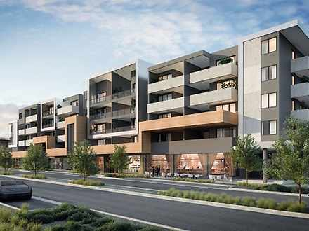 108/9 Commercial Road, Caroline Springs 3023, VIC Apartment Photo