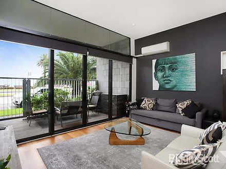 Apartment - 107/49 Beach St...