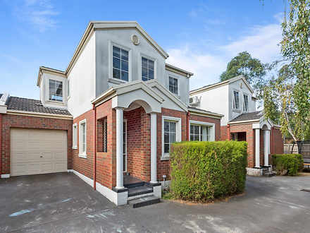 House - 4/19 Lusher Road, C...