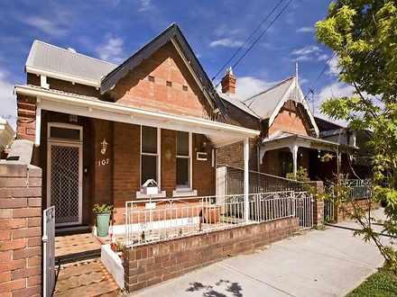 107 Trafalgar Street, Annandale 2038, NSW House Photo