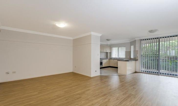 3/19-21 Showground Road, Castle Hill 2154, NSW Apartment Photo