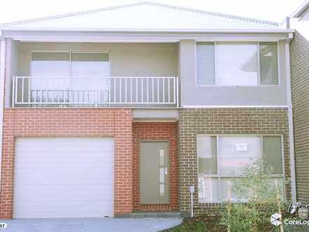 8/21 Waratah Street, West Footscray 3012, VIC Townhouse Photo