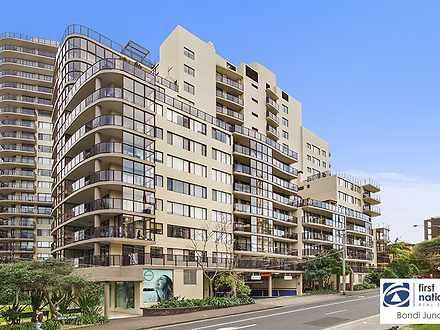 Apartment - 126/18-34 Waver...