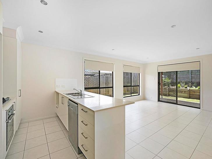8B Cassidy Terrace, Mount Kynoch 4350, QLD Unit Photo