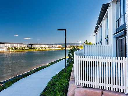 18/1 Ancora Crescent, Hope Island 4212, QLD Townhouse Photo
