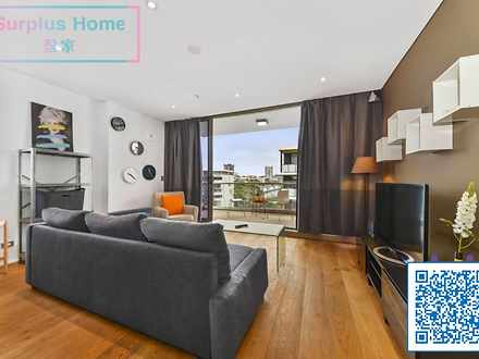 10 Victoria Park Parade, Zetland 2017, NSW Apartment Photo