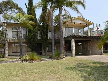 16 The Wool Road, Vincentia 2540, NSW House Photo