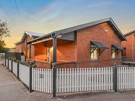 House - 36 Railway Terrace,...