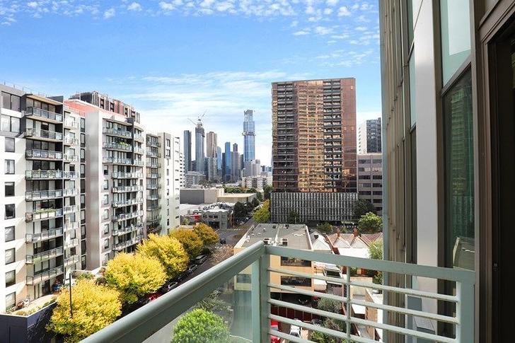 T410/348 St Kilda Road, Melbourne 3004, VIC Apartment Photo