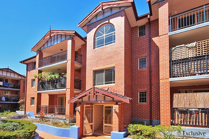 22/8-12 Hornsey Road, Homebush West 2140, NSW Apartment Photo