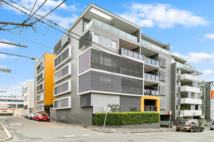 4/23-25 Larkin Street, Camperdown 2050, NSW Apartment Photo