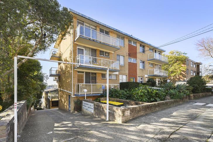 1/16 Wolseley Street, Drummoyne 2047, NSW Apartment Photo