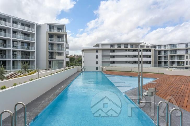 503/5 Henry Street, Turrella 2205, NSW Apartment Photo