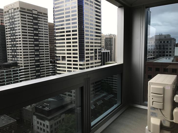 2106/605-611 Lonsdale Street, Melbourne 3000, VIC Apartment Photo