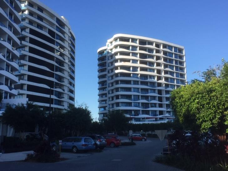 5 Harbour Side Court, Biggera Waters 4216, QLD Apartment Photo