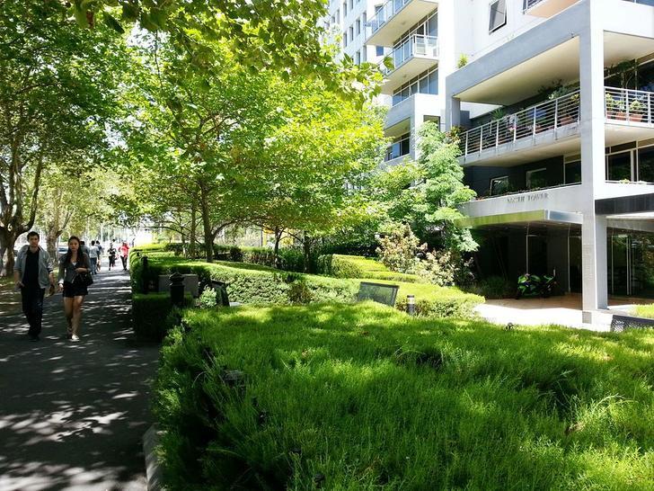185/632 St Kilda Road, Melbourne 3004, VIC Apartment Photo