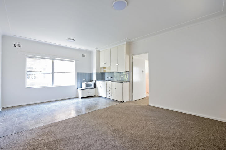 Apartment - 3/14 Jubilee Av...