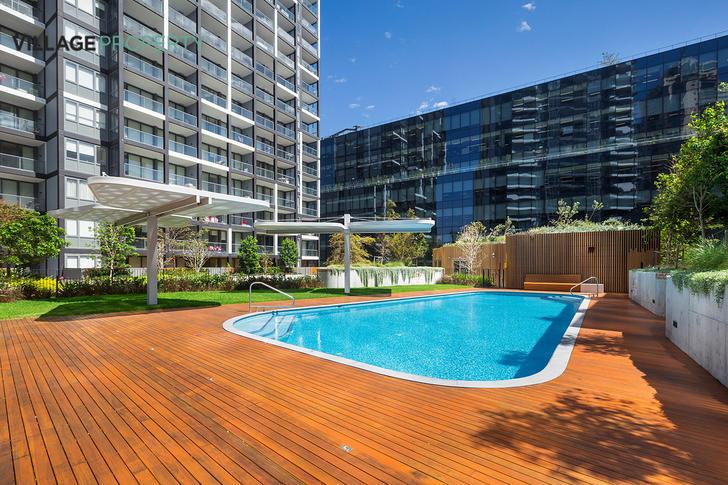 3134/65 Tumbalong Boulevard, Haymarket 2000, NSW Apartment Photo