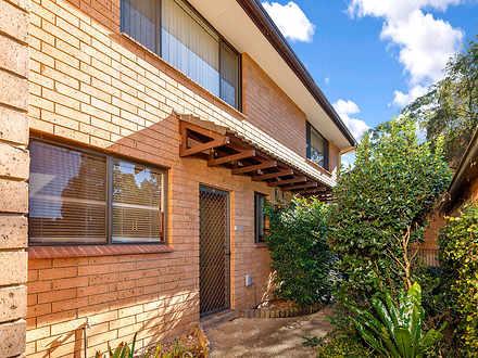33/25 Taranto Road, Marsfield 2122, NSW Townhouse Photo