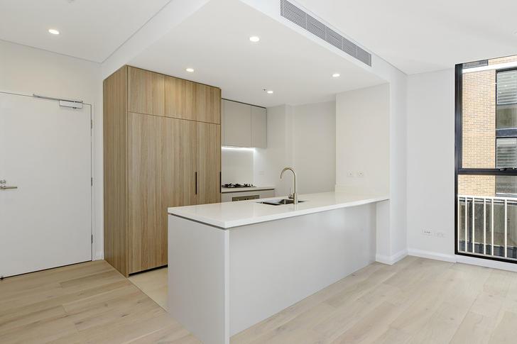Apartment - 217/5 Maple Tre...