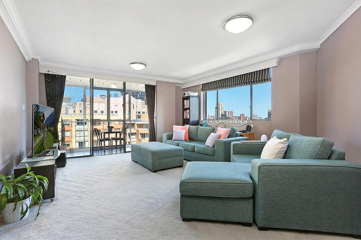 Apartment - 213/120 Pyrmont...