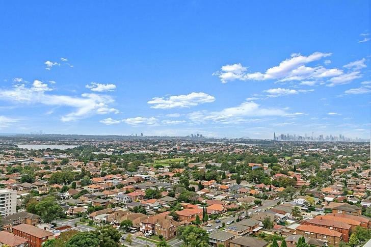1 BED/16 Railway Parade, Burwood 2134, NSW Apartment Photo