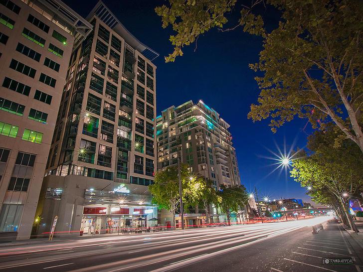 902/102-105 North Terrace, Adelaide 5000, SA Apartment Photo