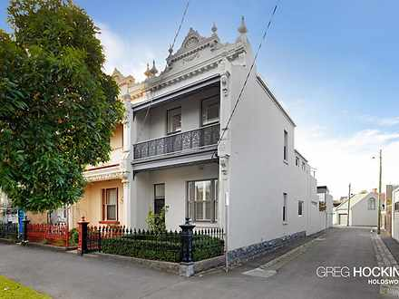 House - 365 Montague Street...