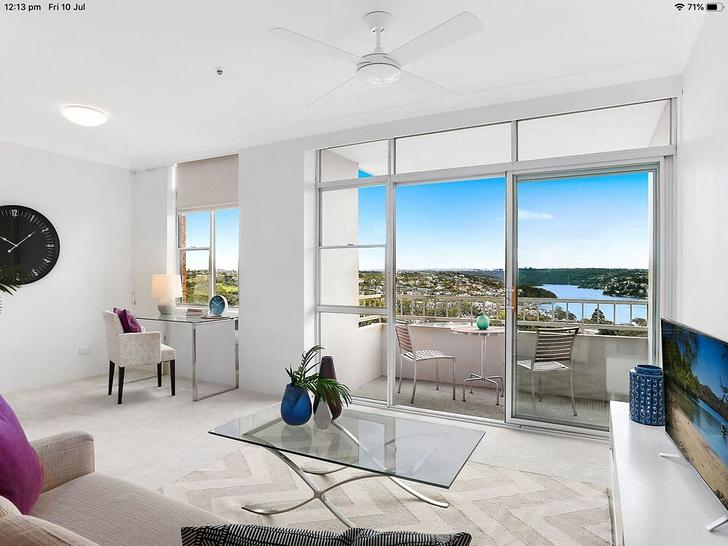 14/3-7 Bariston Avenue, Cremorne 2090, NSW Apartment Photo