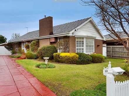 House - 113 Powell Drive, H...