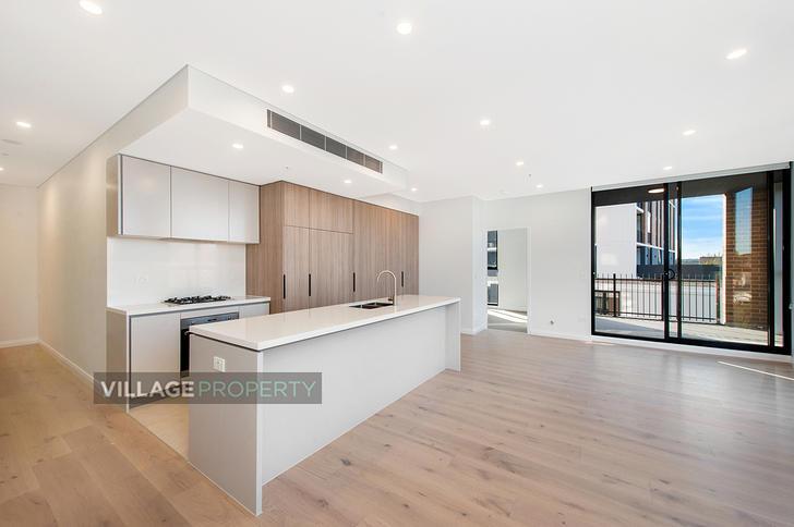 Apartment - 427/1 Maple Tre...