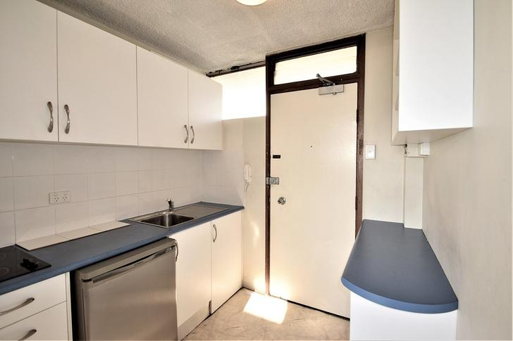 6D/51 Bayswater Road, Rushcutters Bay 2011, NSW Studio Photo