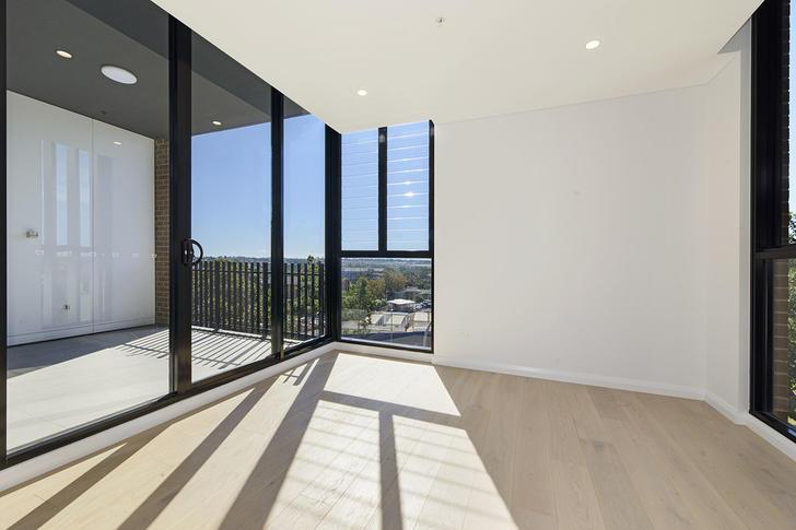 Apartment - 304/7 Maple Tre...