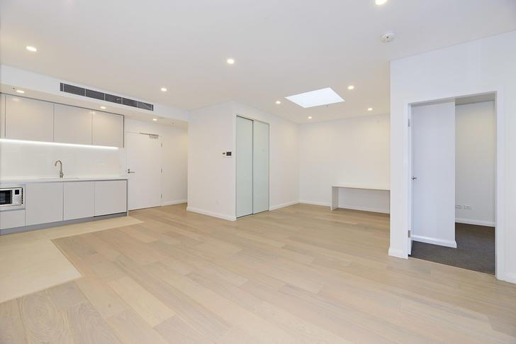 Apartment - 318/5 Maple Tre...