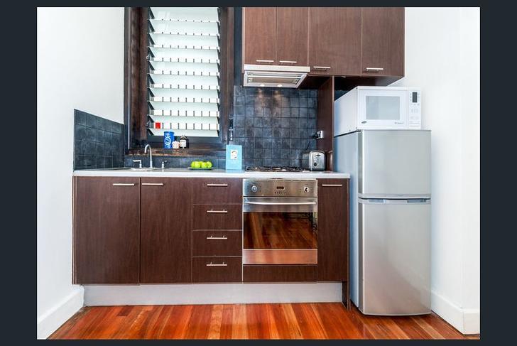 6/1 Hughes Street, Potts Point 2011, NSW Apartment Photo