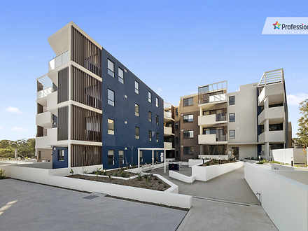 Apartment - A115/9 Terry Ro...