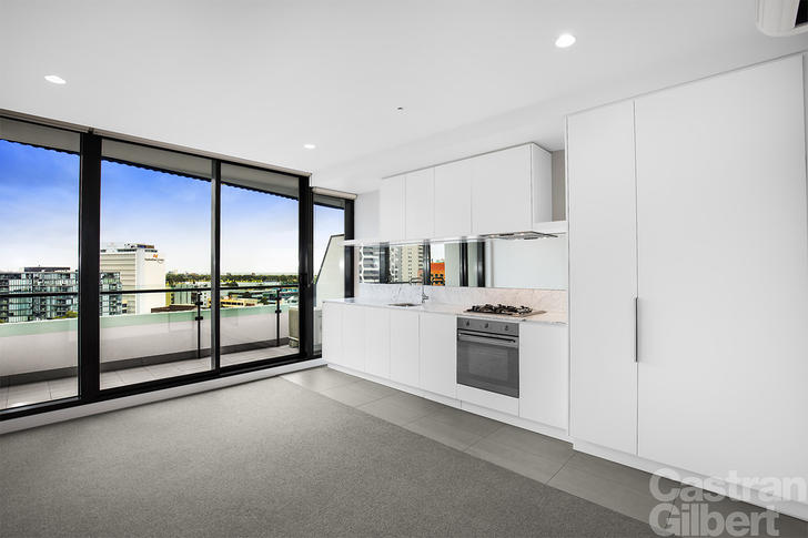 1414/52 Park Street, South Melbourne 3205, VIC Apartment Photo