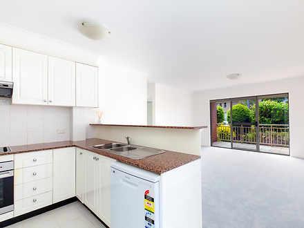 Apartment - 2/5-7 Gulliver ...