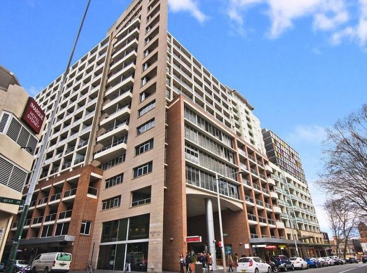 Apartment - 143/107-121 Qua...
