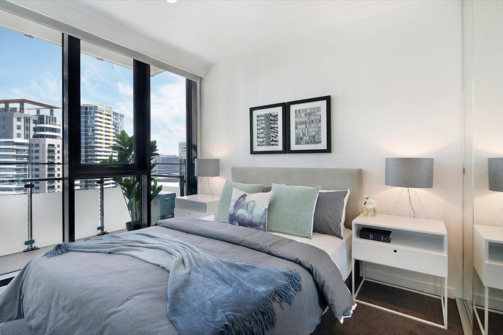 2409/45 Clarke Street, Southbank 3006, VIC Apartment Photo