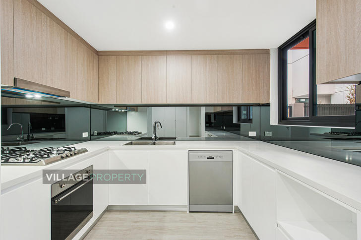 Apartment - CG11/19-21 With...