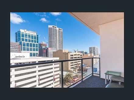 48/418 Murray Street, Perth 6000, WA Apartment Photo