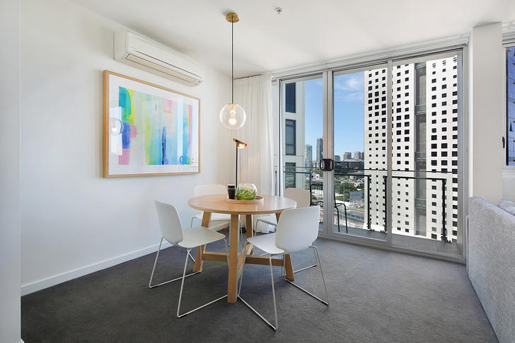 55/285 City Road, Southbank 3006, VIC Apartment Photo