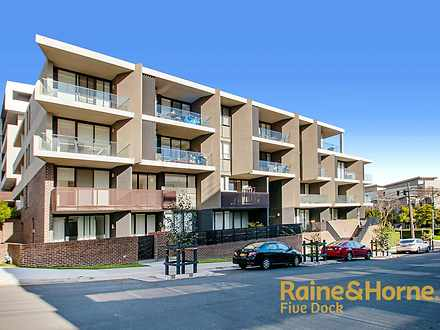Apartment - 207/2 Northcote...