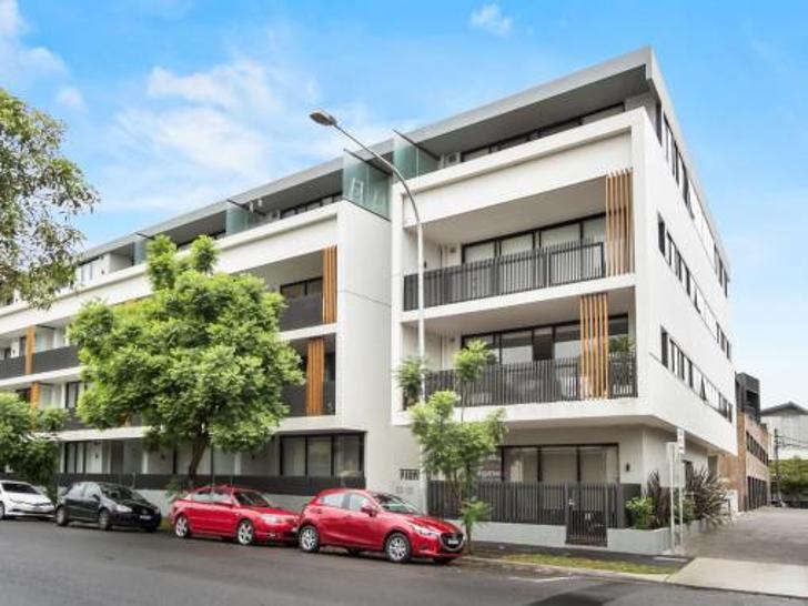 Apartment - 209/123-129 Wyn...